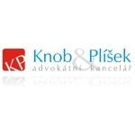 Martin Knob Mgr., Advokátní kancelář Knob & Plíšek – logo společnosti