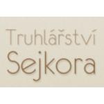 Truhlářství Sejkora – logo společnosti