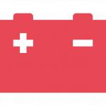 Marek Hlavatý - AUTOBATERIE – logo společnosti