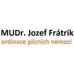 Frátrik Josef, MUDr. – logo společnosti