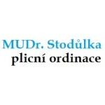 Stodůlka Josef, MUDr. – logo společnosti