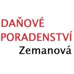 Ing. Zemanová Eva - daňový poradce – logo společnosti