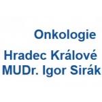MUDr. Igor Sirák – logo společnosti