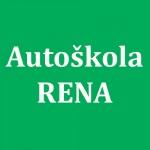 AUTOŠKOLA RENA - Mgr. Renata Hermanová – logo společnosti