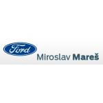 Ford Miroslav Mareš – logo společnosti