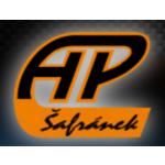 Šafránek Petr (pobočka Činěves) – logo společnosti