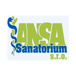 ANSA Sanatorium, s.r.o. – logo společnosti