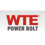 WTE PowerBolt s.r.o. – logo společnosti
