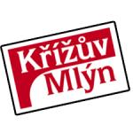 KŘÍŽŮV MLÝN s.r.o. PEČKY – logo společnosti