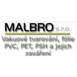 MALBRO, s.r.o. – logo společnosti