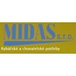 MIDAS, s.r.o. – logo společnosti