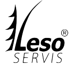 Lesoservis s.r.o. – logo společnosti
