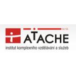 ATACHE s.r.o. - kurzy – logo společnosti