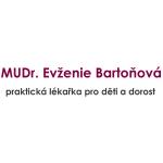 MUDr. Evženie Bartoňová – logo společnosti