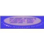 Zámečnictví - Homolka Milan – logo společnosti