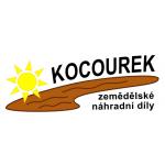 Kocourek Zdeněk, Ing. - náhradní díly na zemědělské stroje – logo společnosti