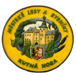 Městské lesy a rybníky Kutná Hora spol. s r.o. – logo společnosti