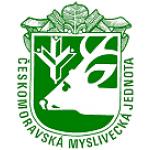 Českomoravská myslivecká jednota, okresní myslivecký spolek Kutná Hora – logo společnosti