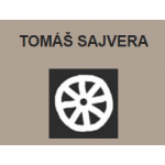 Ing. Sajvera Tomáš – logo společnosti