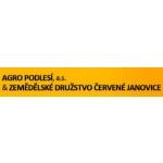 AGRO PODLESÍ, a.s. – logo společnosti
