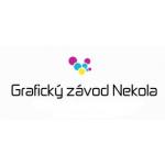 Grafický závod NEKOLA, spol. s r.o. – logo společnosti