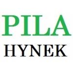 Ing. Petr Hynek - výroba přepravních beden a palet – logo společnosti