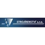ISC strojírenství s.r.o. – logo společnosti
