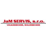 JaM Servis, s.r.o. – logo společnosti