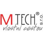 M-tech, s.r.o. (pobočka Praha) – logo společnosti