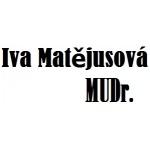 MUDr. Matějusová Iva – logo společnosti