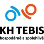 KH TEBIS s.r.o. – logo společnosti