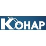 KOHAP s.r.o. – logo společnosti