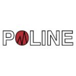 POLINE s.r.o. – logo společnosti
