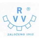 V. RADOŇ a spol. Strojírna Velim v.o.s. – logo společnosti