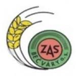 ZAS Bečváry a.s. – logo společnosti