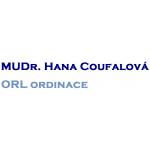 Coufalová Hana, MUDr. – logo společnosti