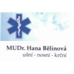 Bělinová Hana, MUDr. – logo společnosti