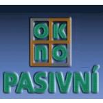 Pasivní Okno s.r.o. – logo společnosti