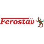 FEROSTAV, a.s. – logo společnosti