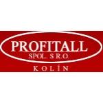PROFITALL, spol. s.r.o. (sídlo výrobního závodu) – logo společnosti