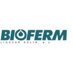 BIOFERM LIHOVAR KOLÍN a.s. – logo společnosti