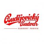 Budějovický Budvar, národní podnik - Budvarka U Radnice (pobočka Kolín I) – logo společnosti