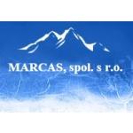 MARCAS, spol. s r.o. – logo společnosti
