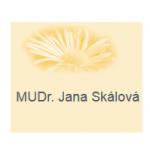 Pediatr - MUDr. Jana Skálová – logo společnosti