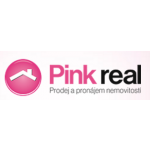 Růžové reality, s.r.o. – logo společnosti