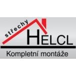 Helcl Jaroslav - STŘECHY HELCL – logo společnosti