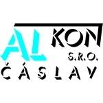 ALKON ČÁSLAV s.r.o. – logo společnosti