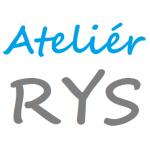 Ateliér RYS s.r.o. – logo společnosti