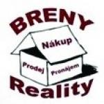 BRENY, s.r.o. – logo společnosti