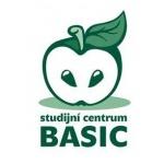 Studijní centrum Basic ČB, o. s. – logo společnosti